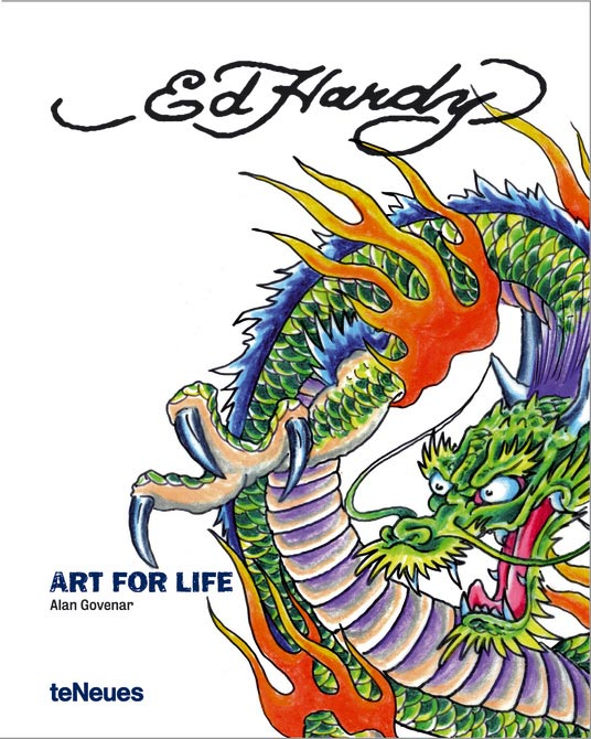 At the age of ten, Don Ed Hardy recognized the unique force of tattoo art.