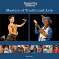 Masters of Traditional Arts DVD-Rom