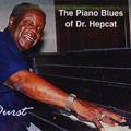 The Piano Blues of Dr. Hepcat